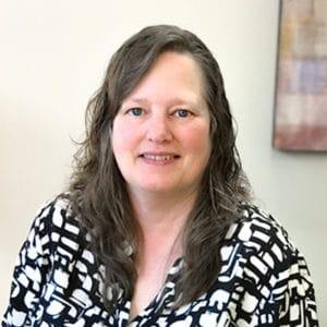 Glenda Hann - Procurement Manager