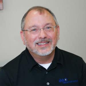 Greg Armijo - Senior Support Engineer