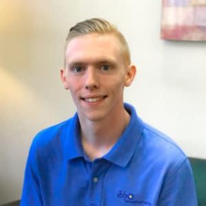 James Koonts - Support Engineer