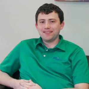 Jason Kennedy - Support Engineer