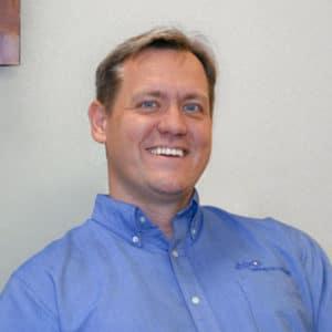 Kevin Hall | Senior Project Engineer