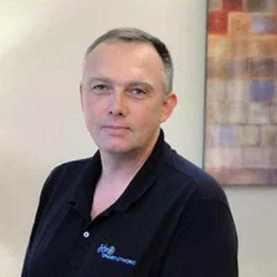 Marc Stoffberg | NOC Supervisor - Service Delivery Team (SA)