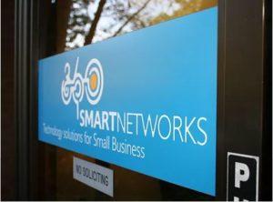 managed it service provider atlanta 360 smart networks