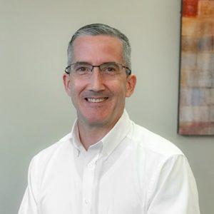 Larry Strott | Solutions Architect