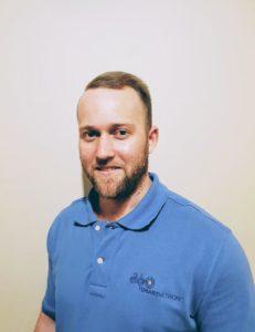 Davian Jackson NOC – Service Delivery Team (SA)