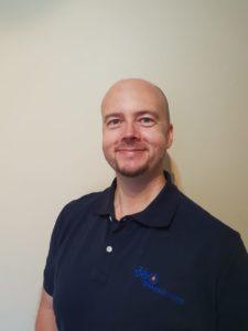 Jaco Naude| NOC – Service Delivery Team (SA)