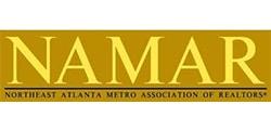 NAMAR Logo