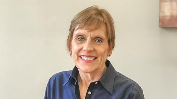 Sally Poole