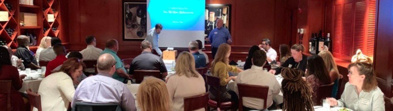 Cybersecurity Training in Atlanta