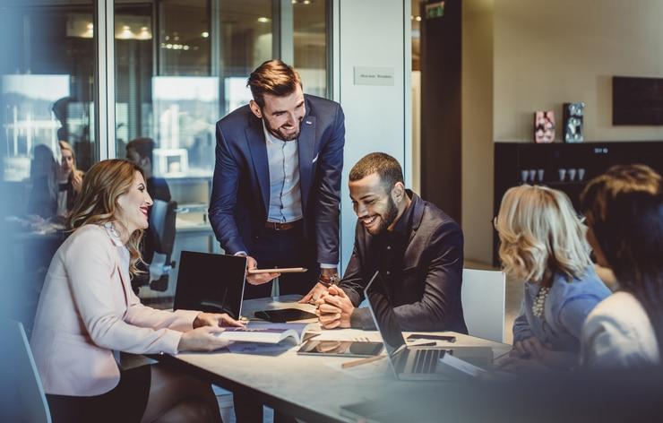 Risk Management Atlanta Companies