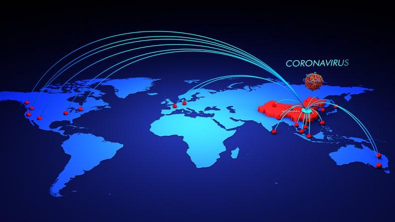 Coronavirus Business Disruption in Atlanta