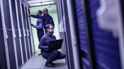 Domain Name Server (DNS) <br /></noscript>Security Tips & Tricks
