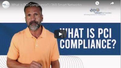 PCI Compliance In Atlanta & Charlotte