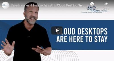 Demystifying The Cloud Desktop Craze